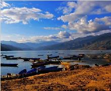 尼泊尔八天全景休闲游(深起港止)