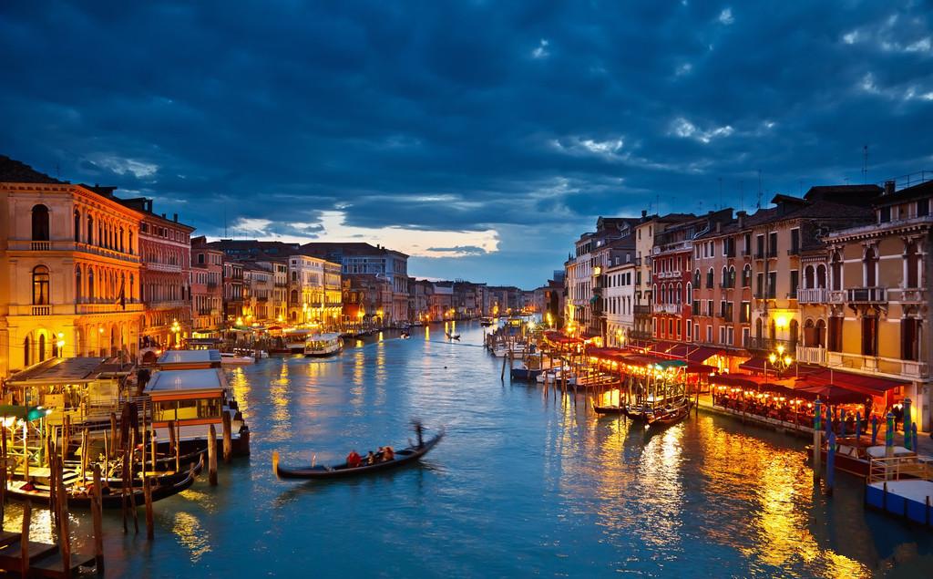 意大利-威尼斯