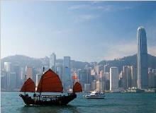 【超值品质】香港观光+自由行三日游