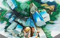 【高品纯玩四钻】港澳蜡像馆+海洋公园+港珠澳大桥五日游