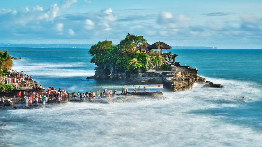 巴厘岛-精彩绝伦