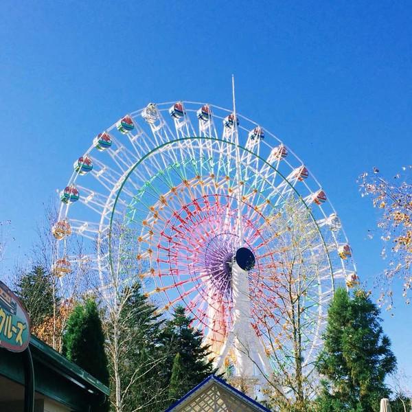 富士急乐园1