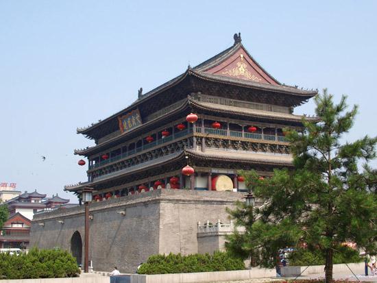 钟鼓楼文化保护区