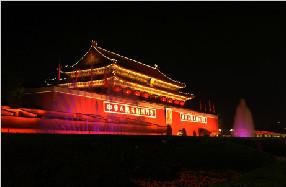 【登上天安门城楼】北京五天双飞品质爸妈游(带上爸妈去旅游)