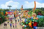 【诚信精品】港澳六天五晚海洋公园+迪士尼超值品质游(济南往返)
