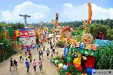 【超值品质】港澳观光+迪士尼乐园五日游(长沙往返)