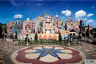 【超值品质】香港海洋公园+迪士尼乐园三日游(成都往返)