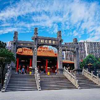 【诚信精品】香港四天三晚海洋公园+自由行超值品质游(厦门往返)
