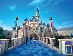 【诚信精品】香港四天三晚海洋公园+迪士尼超值品质游(沈阳往返)
