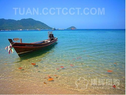 泰国翡翠岛有什么好玩的_翡翠岛旅游攻略