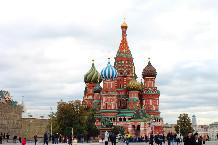 俄罗斯专属五星八天尊享之旅(至尊臻品)