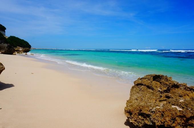 【密语悦榕庄】巴厘蓝梦岛 贝尼达岛双岛五天尊享之旅