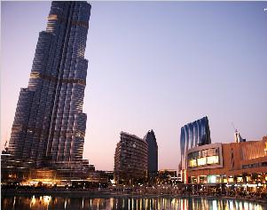 【购物狂欢节】迪拜+阿联酋两大购物中心疯狂六日游(两人成行 玩购迪拜)