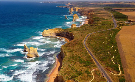 【情定大西洋】澳洲8天名城之旅(深圳往返)